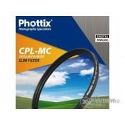 Filtru Phottix CPL-MC 55mm