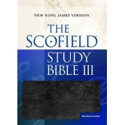 Scofield Study Bible III-NKJV by Oxford University Press