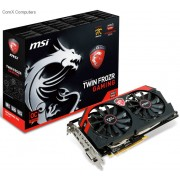 MSI AMD Radeon R9 280X Gaming 3GB GDDR5 384-Bit Graphics Card