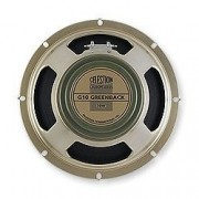 Celestion G10 Greenback 10 8 Ohms Haut-Parleur Guitare 10 Pouces 30w
