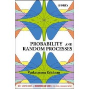Probability and Random Processes by Venkatarama Krishnan