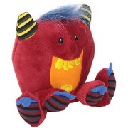 Mary Meyer Thugz Little Red 5 Plush Toy