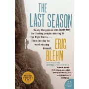 The Last Season by Eric Blehm