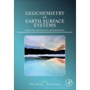Geochemistry of Earth Surface Systems by Heinrich D. Holland