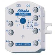 Eltako S81-002-230V- Interruttore per corrente di sovraccarico elettromeccanico