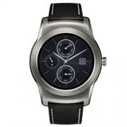 Ceas LG W150 G Watch Urbane Smartwatch silver