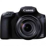 Canon PowerShot SX60 HS Appareil Photo Compact - Noir