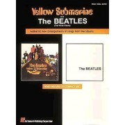 The Beatles - Yellow Submarine/The White Album by Beatles