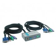 Switch KVM D-Link DKVM-2KU