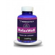 Relax Well - 120 capsule