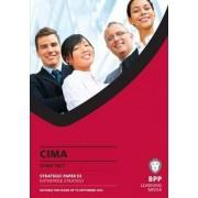 CIMA - Enterprise Strategy by BPP Learning Media
