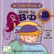 Little Pirate Goes to Bed by Lawrence Schimel