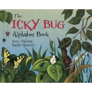 The Icky Bug Alphabet Book by Jerry Pallotta