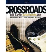 Eric Clapton - Crossroads Guitar Festival 2010 (0603497948727) (2 BLU-RAY)