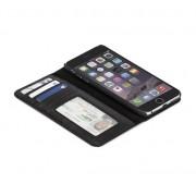 Case-Mate Wallet Folio case iPhone 6(S)/7 Plus leer
