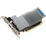 Placa video MSI GeForce 210 1GB DDR3 64bit LP Passive
