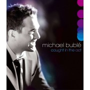 Michael Buble - Caught in the Act (0075993999303) (1 BLU-RAY)