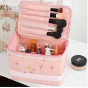 Make-up en Toilettas