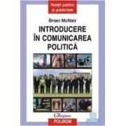 Introducere in comunicarea politica - Brian Mcnair