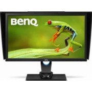 Monitor LCD 27 BenQ SW2700PT WQHD 5ms Negru