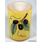 Portamatite in ceramica