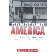 Downtown America by Alison Isenberg