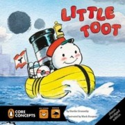 Little Toot by Hardie Gramatky