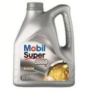 Ulei Sintetic MOBIL SUPER 3000 X1 FORMULA FE 5W40, 4 litrii