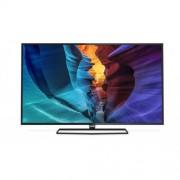 40'' Телевизор PHILIPS 40PUH6400/88 Ultra HD 700 Hz Dual core