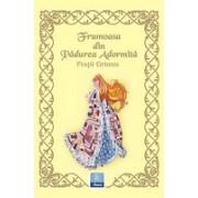 Frumoasa din Padurea Adormita - Editura Ana