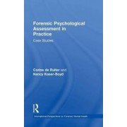 Forensic Psychological Assessment in Practice by Corine De Ruiter