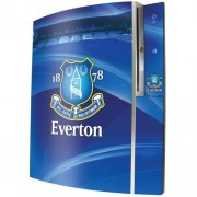 Everton FC PS3 Skin / Sticker