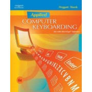 Applied Computer Keyboarding by Jack P. Hoggatt
