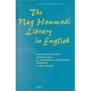 The Nag Hammadi Library in English by James M. Robinson