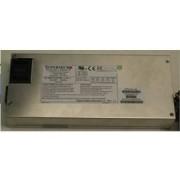Supermicro PWS-601-1H 600W 1U Argento alimentatore per computer
