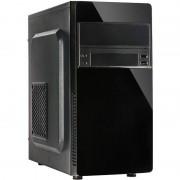 Carcasa Inter-Tech MA-03 Micro SL-500 PLUS cu sursa 500W Black