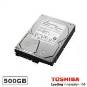 HARD DISK 500GB 7200RPM 32MB TOSHIBA DT01ACA050