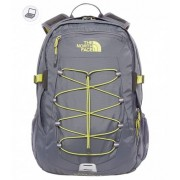 The North Face Borealis Backpack VanadisGrey / Yellow