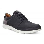 Pantofi casual barbati ECCO Iowa (Negri)