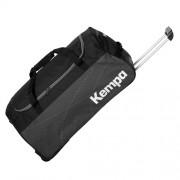Kempa Sporttasche TEAMLINE TROLLEY - schwarz/anthrazit | M