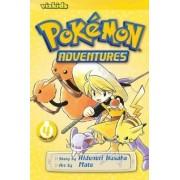 Pokemon Adventures, Vol. 4 (2nd Edition) by Hidenori Kusaka