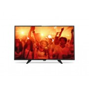 Philips 40 Full HD Slim LED TV with Digital Crystal Clear