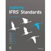 Applying IFRS Standards by Ruth Picker