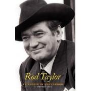 Rod Taylor by Stephen Vagg