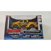 Mean Machines Push N'Go Powered 4x4 Ram 2500 Power Wagon