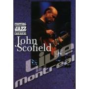 John Scofield - Live in Montreal (0602498240588) (1 DVD)