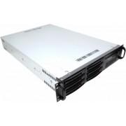 SERVER CHASSIS 2U 650W BLACK/CSE-823TQ-650LPB SUPERMICRO
