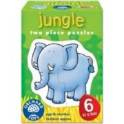 Puzzle Orchard Toys Jungle