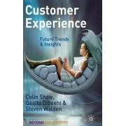 Customer Experience by Colin Shaw