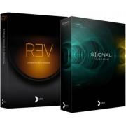 Output REV/Signal Bundle